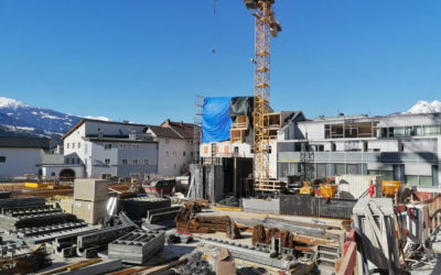 Quartier am Raiffeisenplatz – 25.03.2021