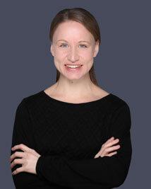 DI. Friederike Welter, B.A.