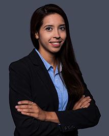 Rebecca El Soli